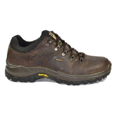 Niskie buty trekkingowe Red Rock Marrone 10309 brąz