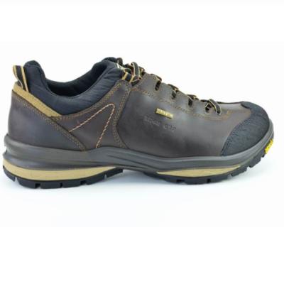 Niskie buty trekkingowe RED ROCK 12527 brąz