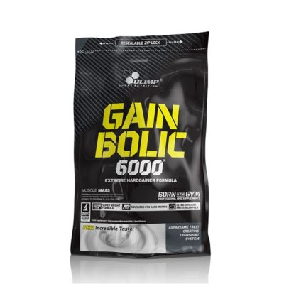 OLIMP GAIN BOLIC 6000mg opak 1000g