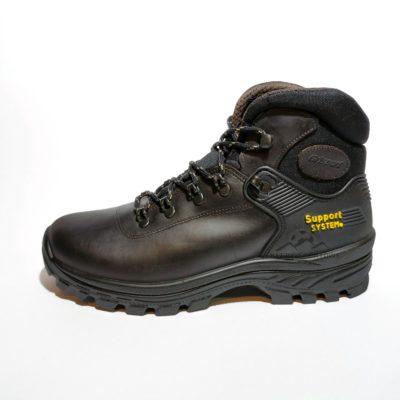 Buty trekkingowe RedRock / Grisport 10242 CALZ DAKAR brąz