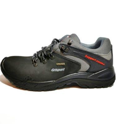 Niskie buty trekkingowe Red Rock 11106 antracyt