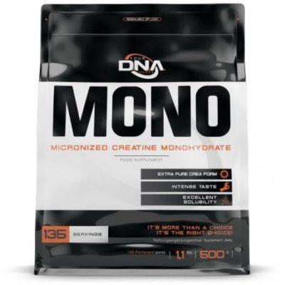 D.N.A MONO CREATINE 500g