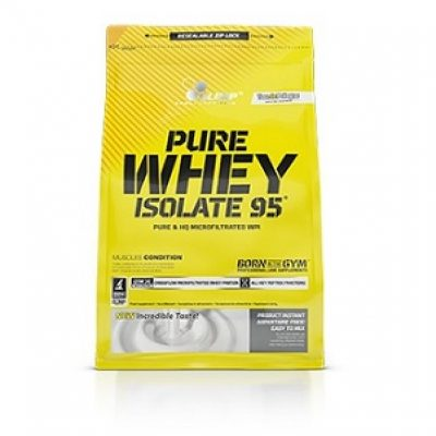 OLIMP Pure Whey Isolate 95 700g