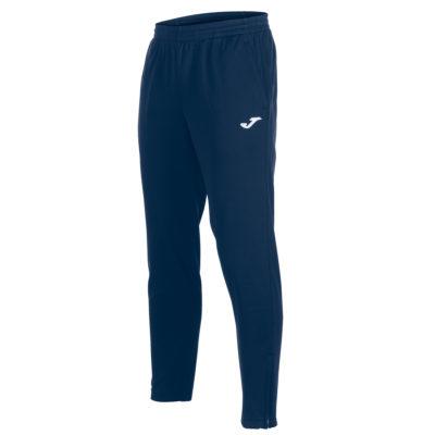 Spodnie męskie JOMA dresowe niebieskie