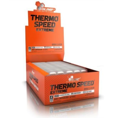 OLIMP Thermo Speed Mega Caps blister 30 kaps