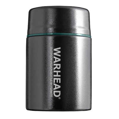 Termos obiadowy 0,65 L TERMITE Warhead Jar