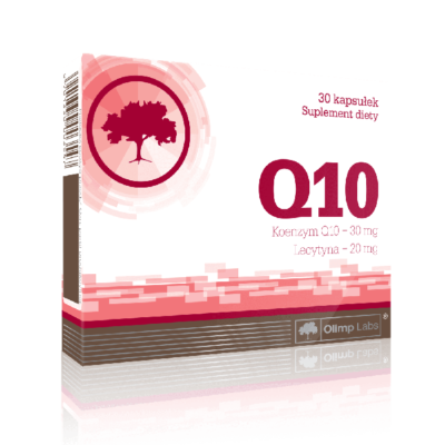 OLIMP Koenzym Q10 30 kaps