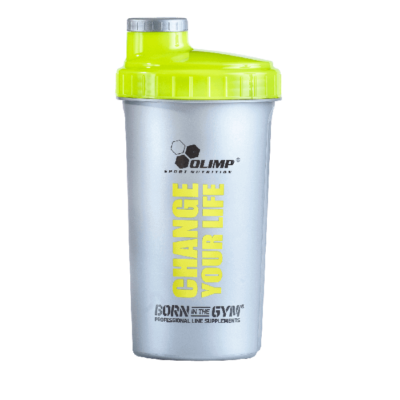 OLIMP SHAKER 700 ml CHANGE YOUR LIFE