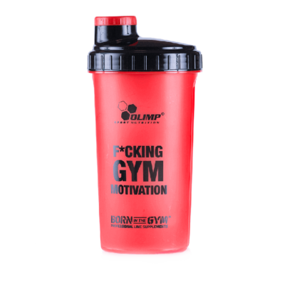 OLIMP SHAKER 700 ml F…. GYM MOTIVATION