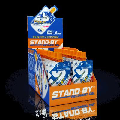 OLIMP STAND-BY Gel 80 g smak pomarańczowy
