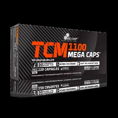 OLIMP TCM 1100 Mega Caps 120 kaps