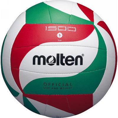 Piłka siatkowa MOLTEN V5M 1500