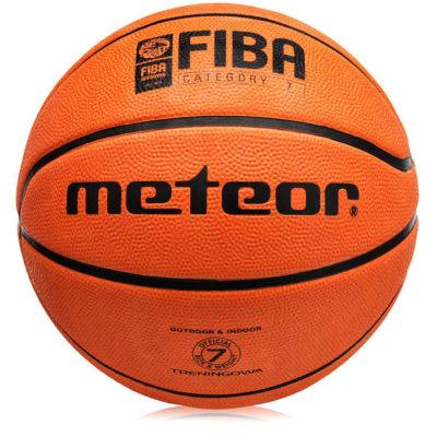 Piłka koszowa METEOR 7 Cellular FIBA