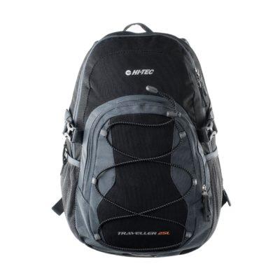 Plecak HI-TEC Traveller 25 L czarny