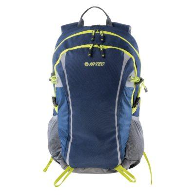 Plecak HI-TEC Columbo 30L niebieski
