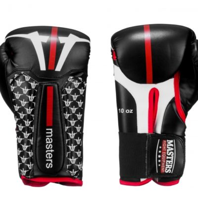 Rękawice bokserskie MASTERS RPU-MFE 12 oz