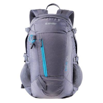 Plecak HI-TEC Felix 25 L szaro-niebieski