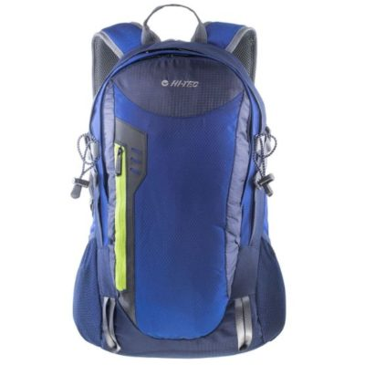 Plecak HI-TEC Milloy 35 L niebieski