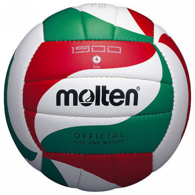 Piłka siatkowa MOLTEN V4M 1900