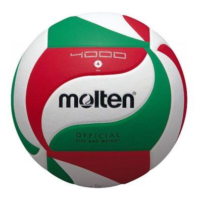 Piłka siatkowa MOLTEN V4M 4000