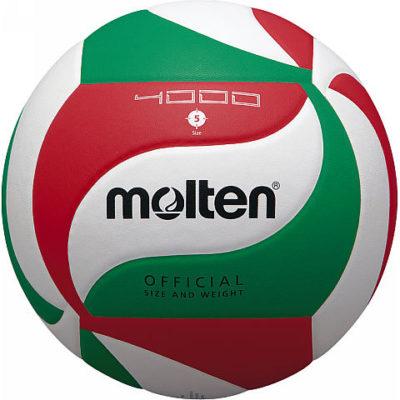 Piłka siatkowa MOLTEN V5M 4000