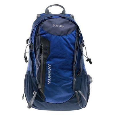 Plecak HI-TEC Murray 35 L niebieski