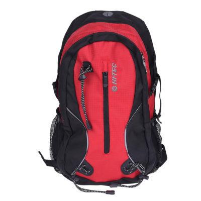 Plecak HI-TEC Mandor 20 L czerwony