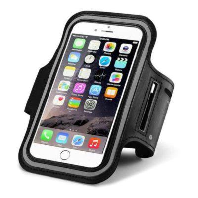 Etui opaska na ramię telefon 5,5″ do biegania różne kolory