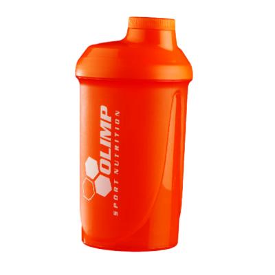 Shaker OLIMP 500 ml PROVE THEM WRONG pomarańczowy
