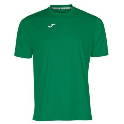 Koszulka funkcyjna JOMA COMBI męska ciemnozielona