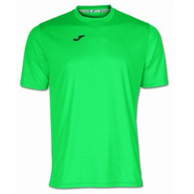 Koszulka funkcyjna JOMA COMBI męska zielona