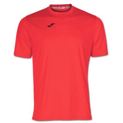 Koszulka funkcyjna JOMA COMBI męska czerwona