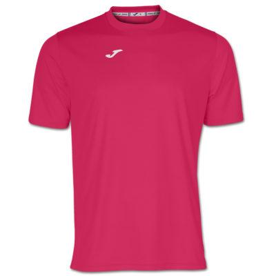 Koszulka funkcyjna JOMA COMBI męska różowa