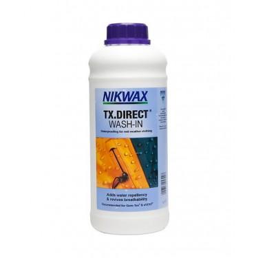 Impregnat do odzieży NIKWAX TX. DIRECT WASH-IN 1000ml