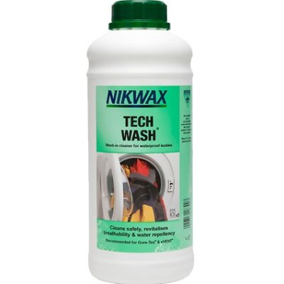 Środek do prania Nikwax Tech Wash 1000 ml