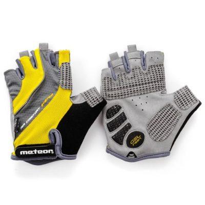 Rękawiczki rowerowe METEOR GEL GX41