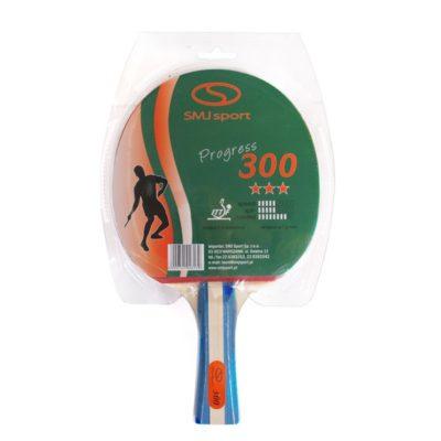 Rakietka ping pong SMJ Sport 300 tenis stołowy