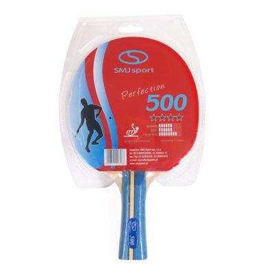 Rakietka ping pong SMJ Sport 500 tenis stołowy