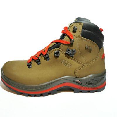 Buty trekkingowe męskie GriSport 13701 brąz
