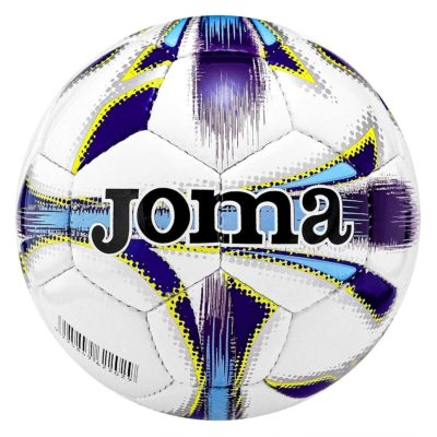 Piłka nożna JOMA Dali rozmiar 5 niebieska