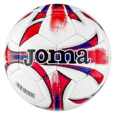 Piłka nożna JOMA Dali rozmiar 5 czerwona