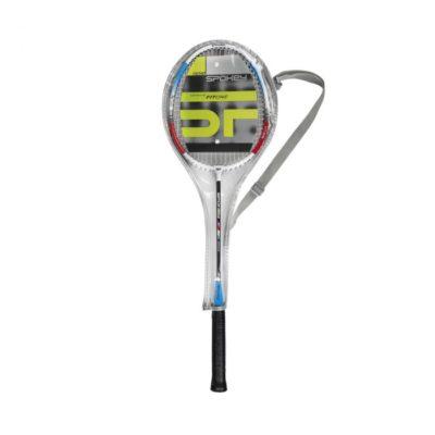 Zestaw do badmintona Spokey FIT ONE II