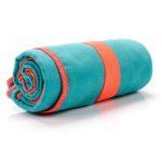 Ręcznik sportowy z Mikrofibry Meteor rozmiar XL 110X175
