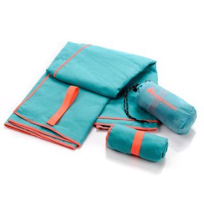 Ręcznik sportowy z Mikrofibry Meteor rozmiar M 50×90