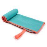 Ręcznik sportowy z Mikrofibry Meteor rozmiar L 80×130